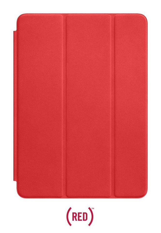 APPLE Schutzhülle »iPad Air 2 Smart Case Rot (MGTW2ZM/A)« in rot