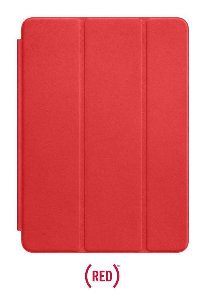 APPLE Schutzhülle »iPad Air 2 Smart Case Rot (MGTW2ZM/A)«