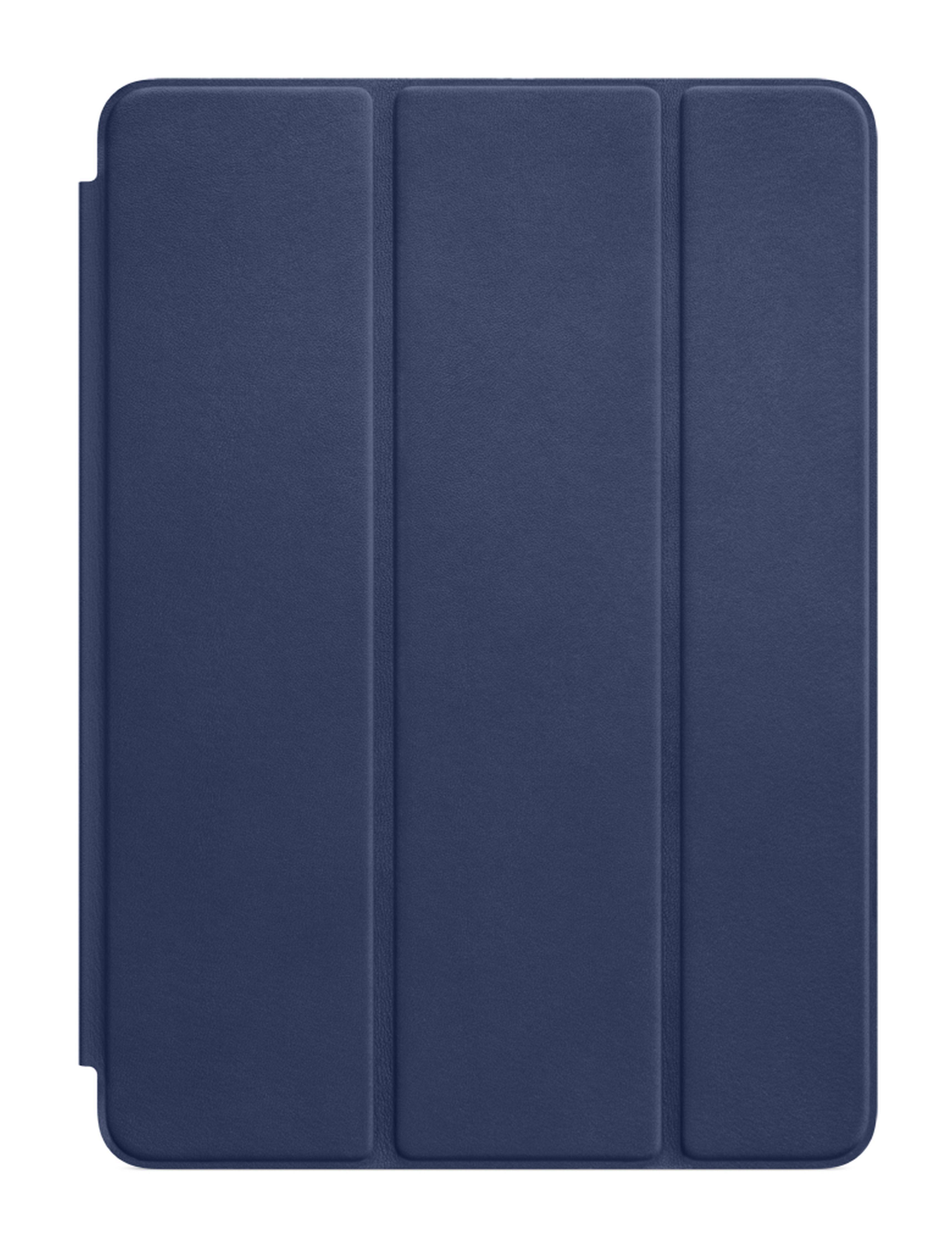 APPLE Schutzhülle »iPad Air 2 Smart Case Blau (MGTR2ZM/A)«