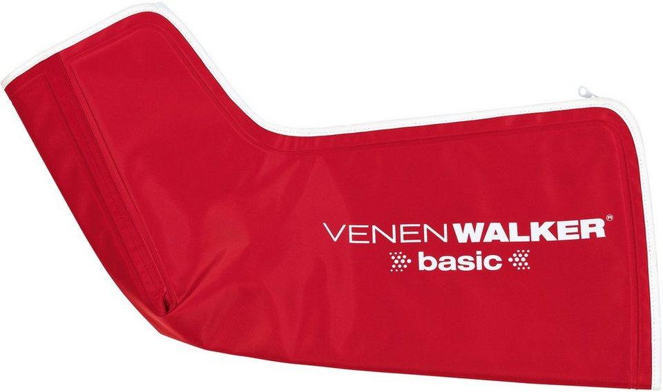 vitalmaxx Venen Walker Basic rot in rot