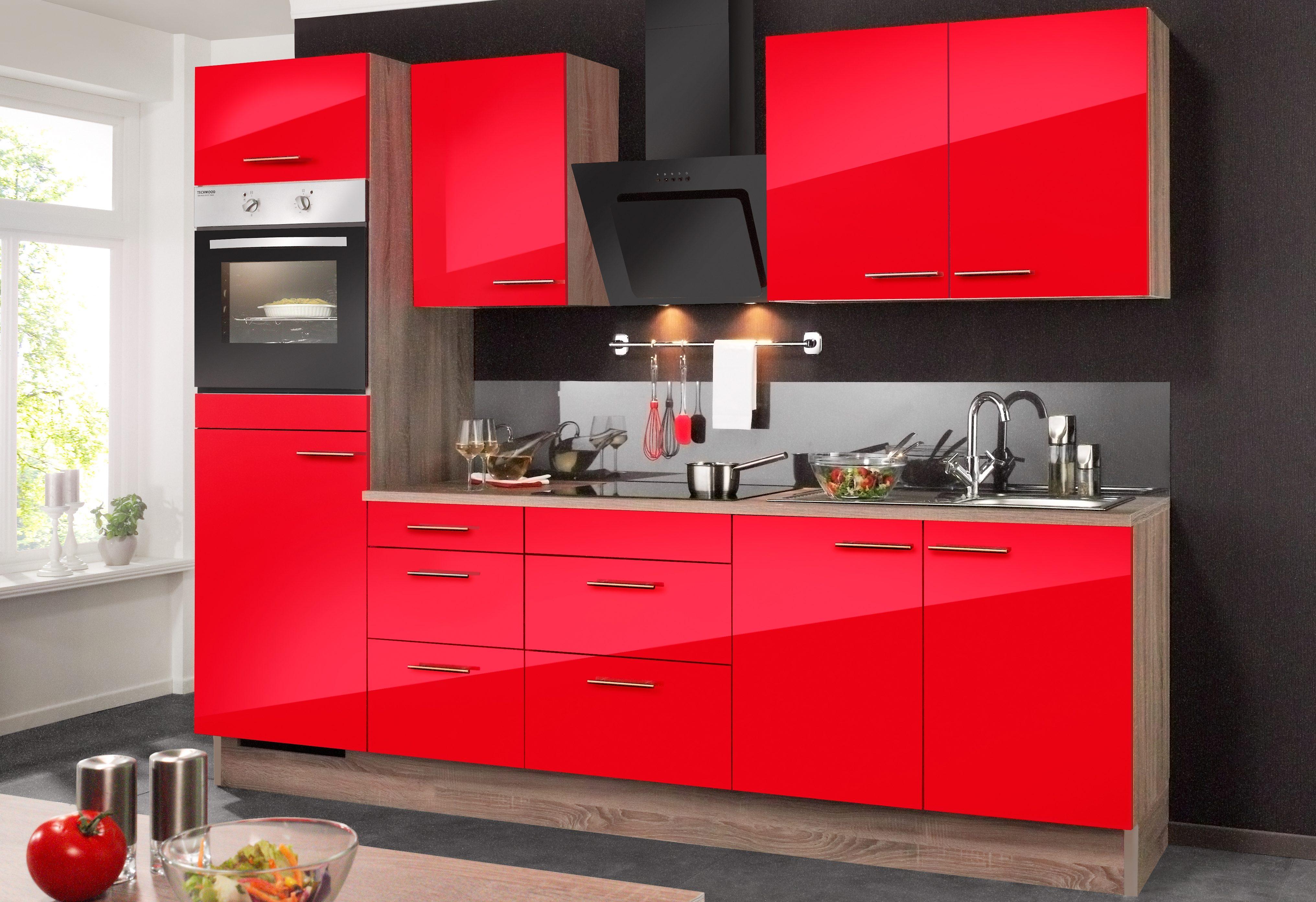OPTIFIT Küchenzeile ohne E-Geräte »Knud, Breite 270 cm«
