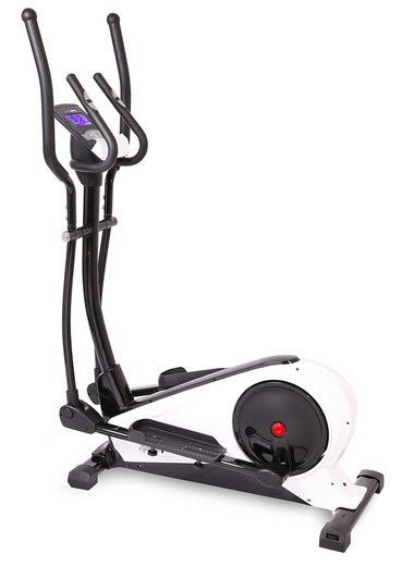 SportPlus Crosstrainer »SP-ET-9800-IE«