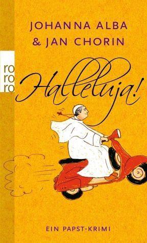 Broschiertes Buch »Halleluja! / Papst Petrus Bd.1«
