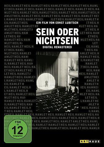 DVD »Sein oder Nichtsein (Digital Remastered)«