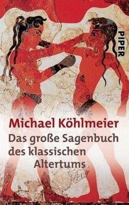 Broschiertes Buch »Das große Sagenbuch des klassischen Altertums«