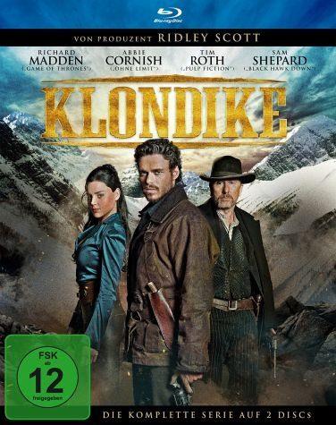 Blu-ray »Klondike (2 Discs)«