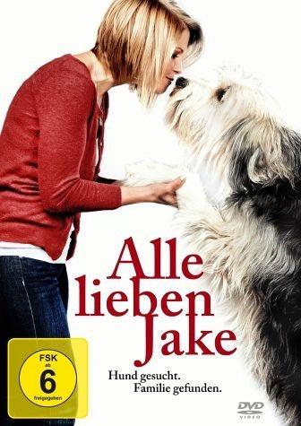 DVD »Alle lieben Jake«