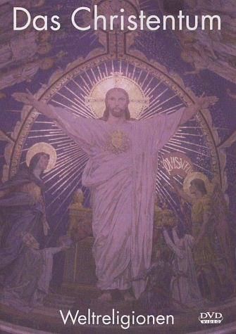 DVD »Weltreligionen - Das Christentum«