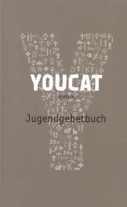 Gebundenes Buch »YOUCAT. Jugendgebetbuch«