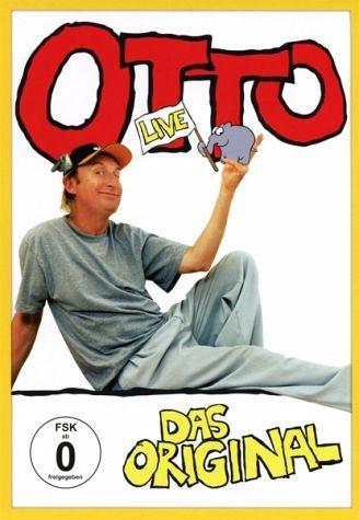 DVD »Otto - Das Original«