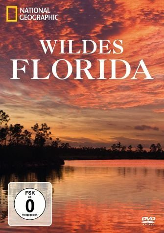 DVD »National Geographic - Wildes Florida«