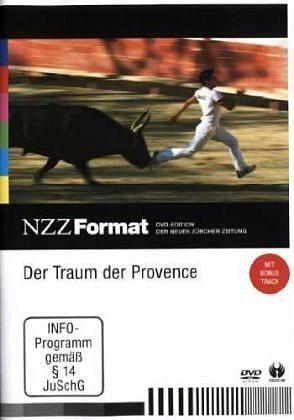 DVD »Der Traum Der Provence«