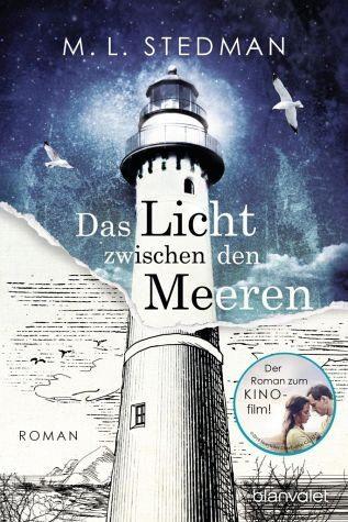 Broschiertes Buch »Das Licht zwischen den Meeren«