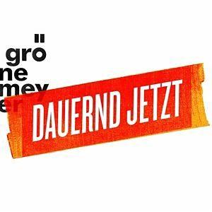 Audio CD »Herbert Grönemeyer: Dauernd Jetzt (Limited...«