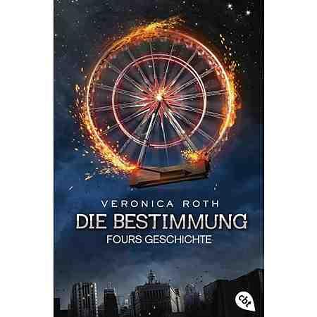 Broschiertes Buch »Die Bestimmung - Fours Geschichte«