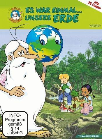 DVD »Es war einmal... unsere Erde (6 Discs)«