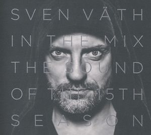 Audio CD »Diverse: Sven Väth In The Mix:The Sound Of The...«
