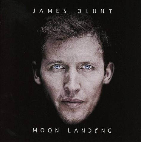 Audio CD »James Blunt: Moon Landing«