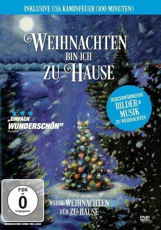 DVD »Weihnachten bin ich zuhause«