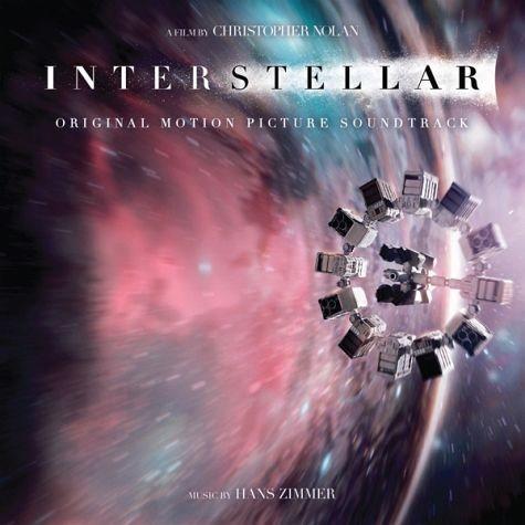 Audio CD »Hans Zimmer: Interstellar/Ost«