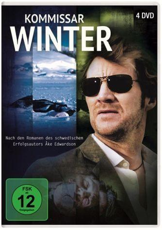 DVD »Kommissar Winter (4 Discs)«