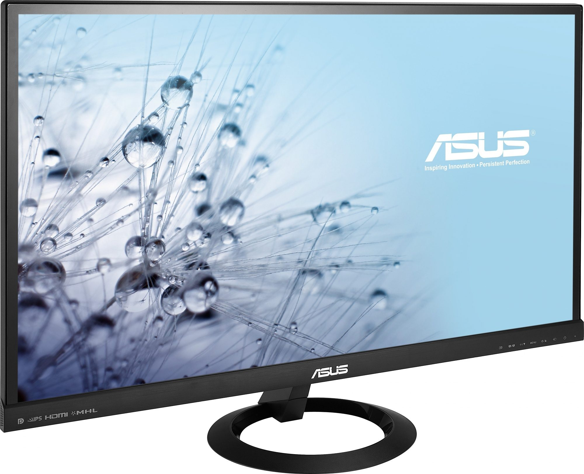 ASUS Full HD Monitor, 68,6cm (27 Zoll) »VX279Q«