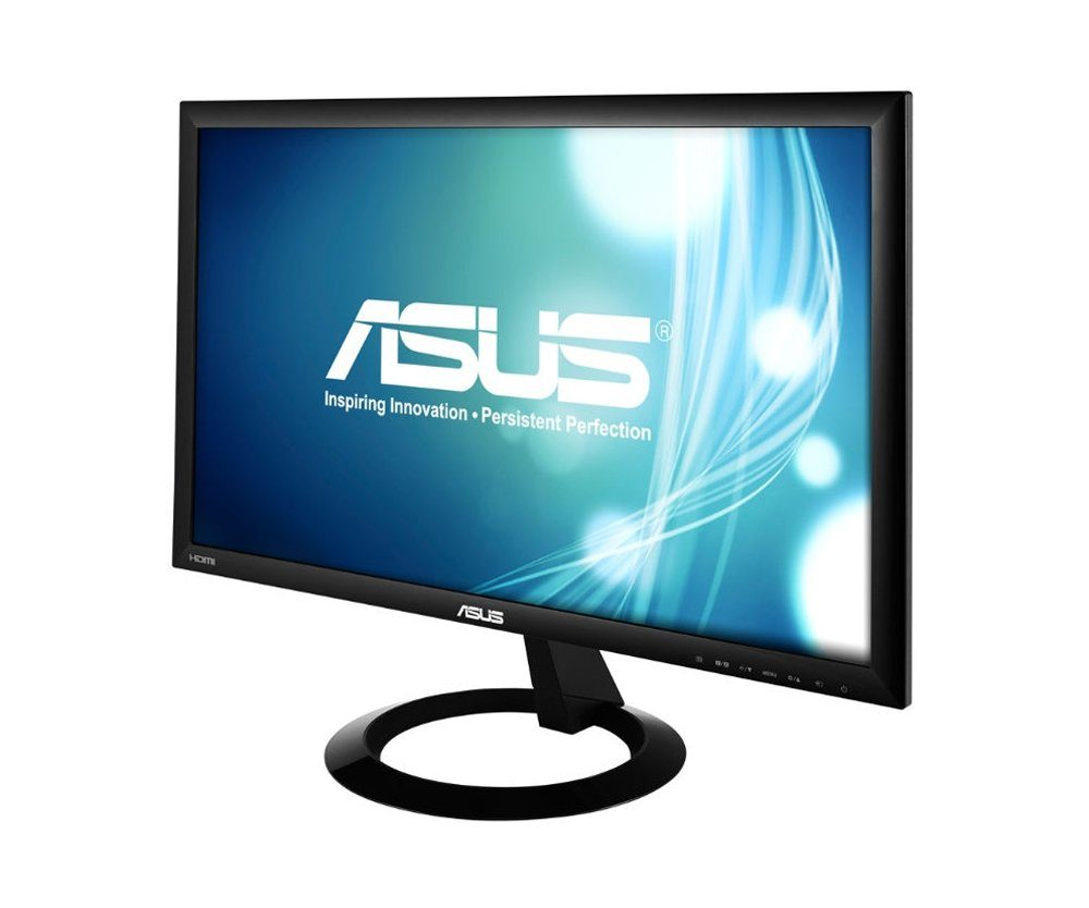 ASUS Full HD Monitor, 54.6cm (21,5 Zoll) »VX228H«