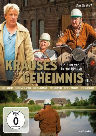DVD »Krauses Geheimnis«