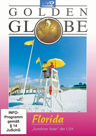 DVD »Golden Globe - Florida«