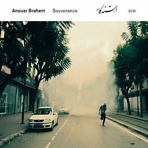 Audio CD »Anouar Brahem: Souvenance«