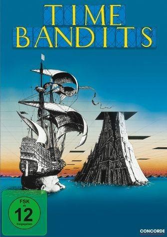 DVD »Time Bandits«