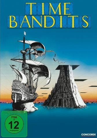 DVD »Time Bandits«