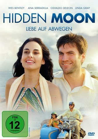 DVD »Hidden Moon - Liebe auf Abwegen«