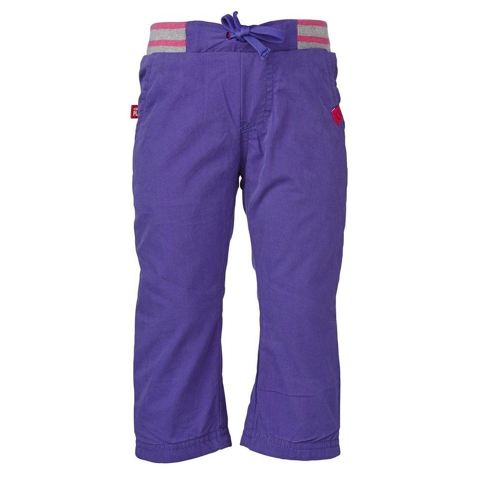 LEGO Wear PANTS Duplo-Zoo Stoffhose in lila