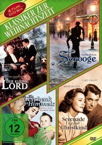 DVD »Klassiker zur Weihnachtszeit«