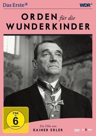 DVD »Orden für die Wunderkinder«