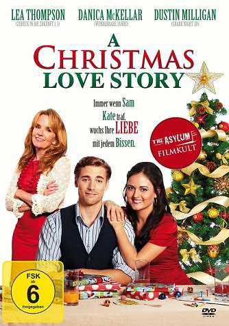 DVD »A Christmas Love Story«