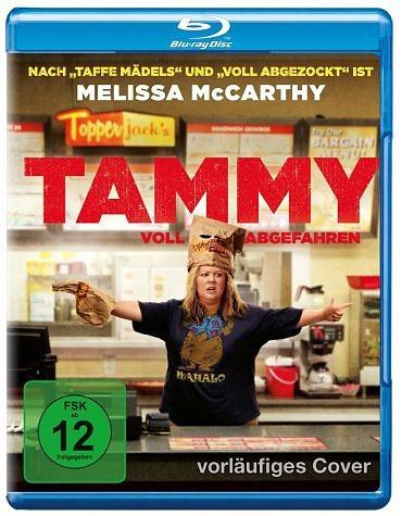 Blu-ray »Tammy«