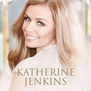 Audio CD »Katherine Jenkins: Katherine Jenkins«