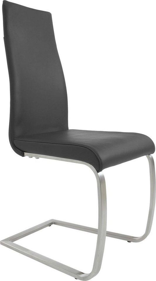 niehoff sitzm bel freischwinger sitzh he 49 cm otto. Black Bedroom Furniture Sets. Home Design Ideas