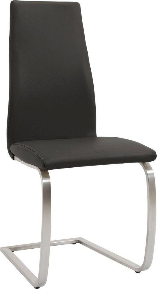 niehoff sitzm bel freischwinger 2er set kaufen otto. Black Bedroom Furniture Sets. Home Design Ideas