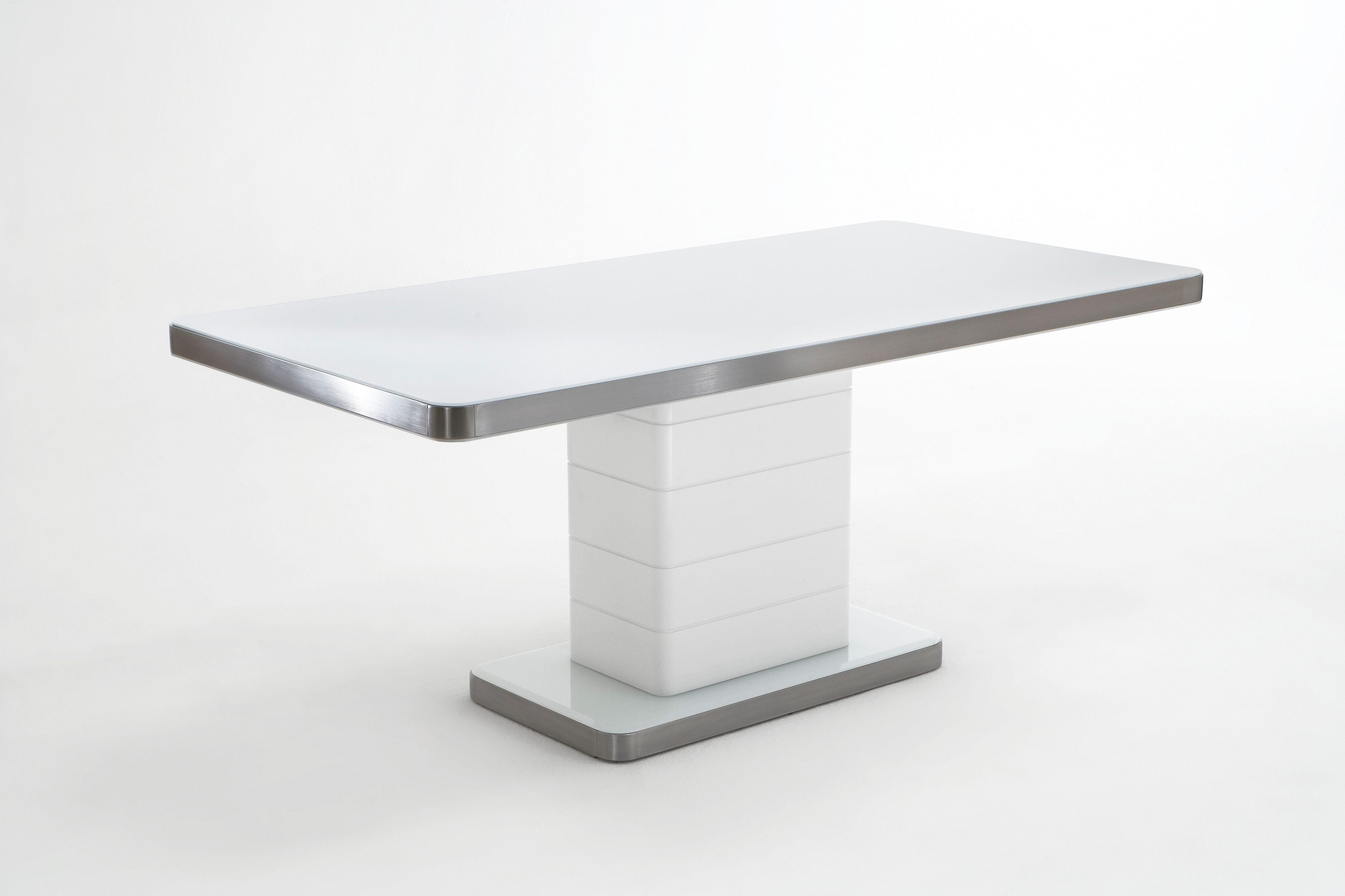 NIEHOFF SITZMÖBEL Säulen-Esstisch »Mobilia«, Breite 180 cm
