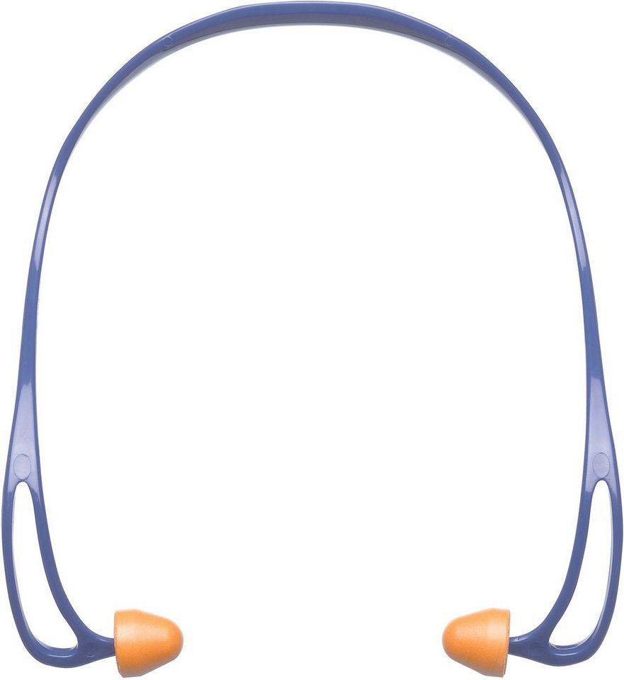 Bügelgehörschutz (2 Stück) in blau