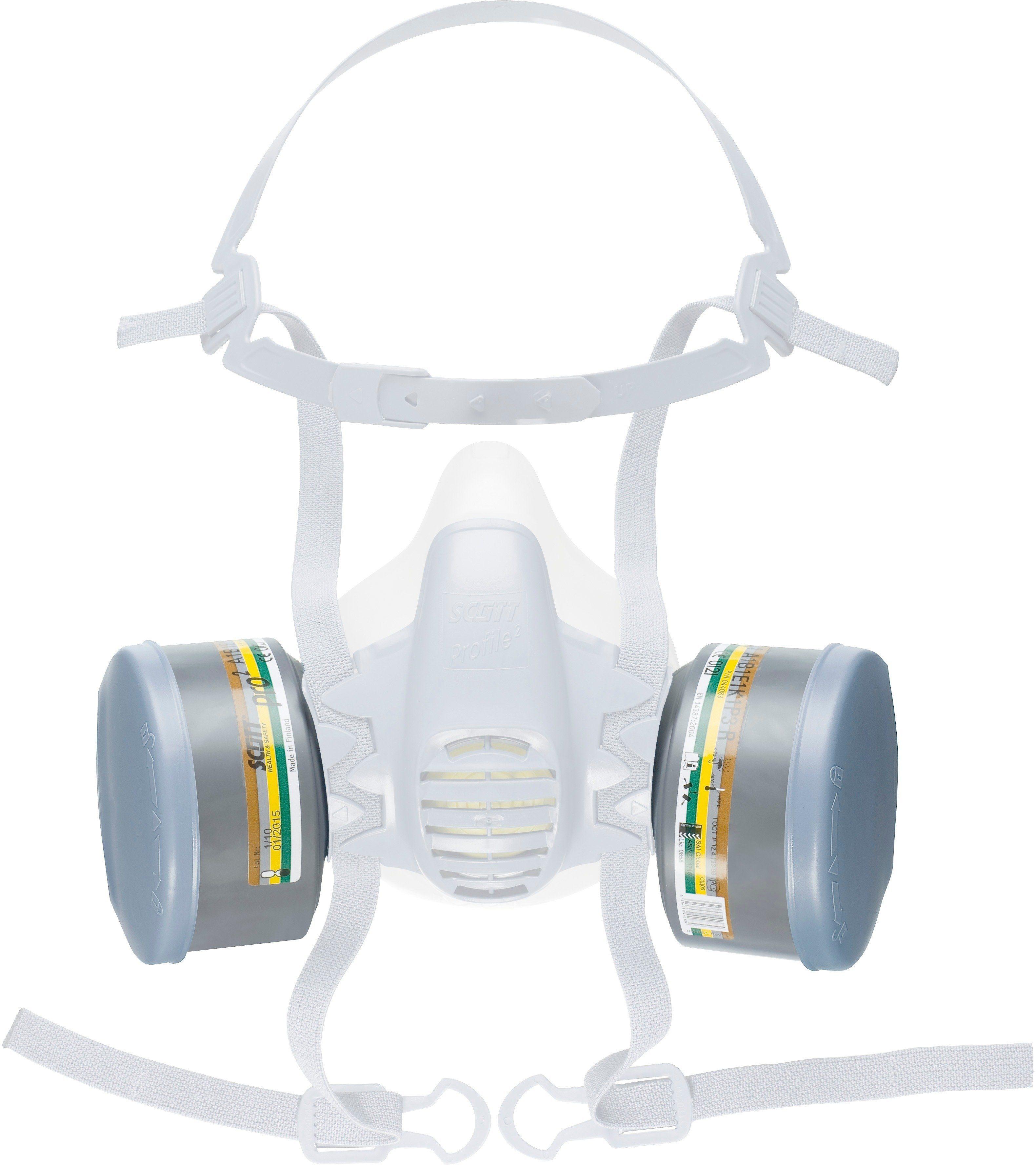 Kwb Tools A1,B1,E1,K1,P3 R-Filter