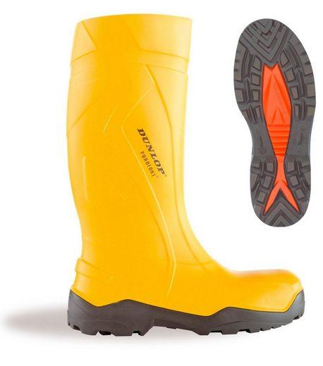 Dunlop Gummistiefel Purofort Stiefel