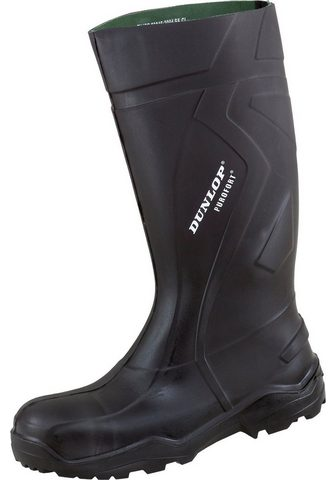 DUNLOP_WORKWEAR Dunlop guminiai batai »Purofort Stiefe...