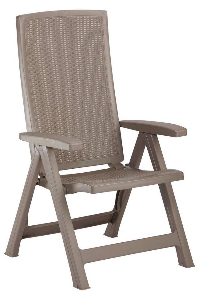 best gartenstuhl 2er set kunststoff verstellbar online kaufen otto. Black Bedroom Furniture Sets. Home Design Ideas