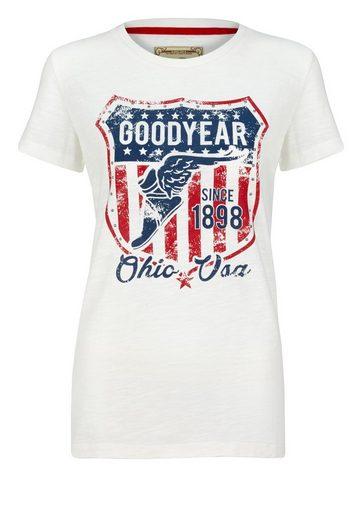 Goodyear T-Shirt SIDNEY