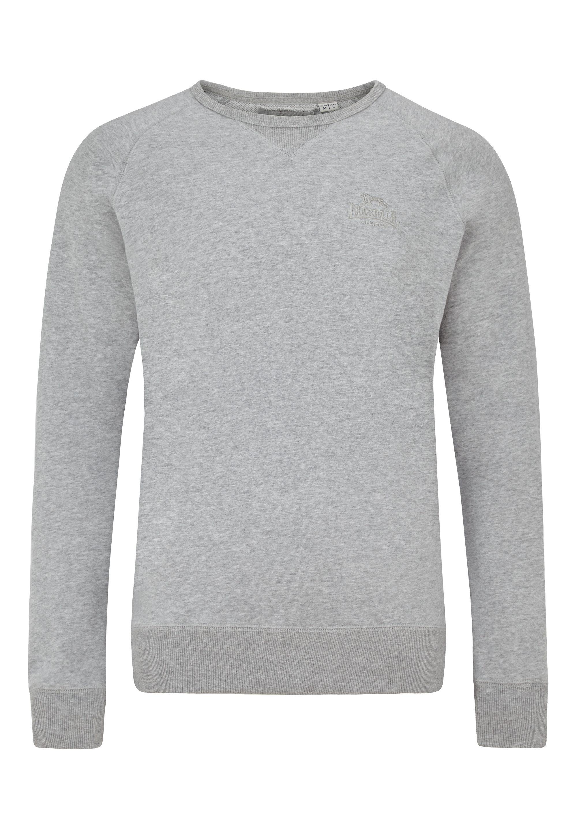 Lonsdale Sweatshirt »CRICKLADE«