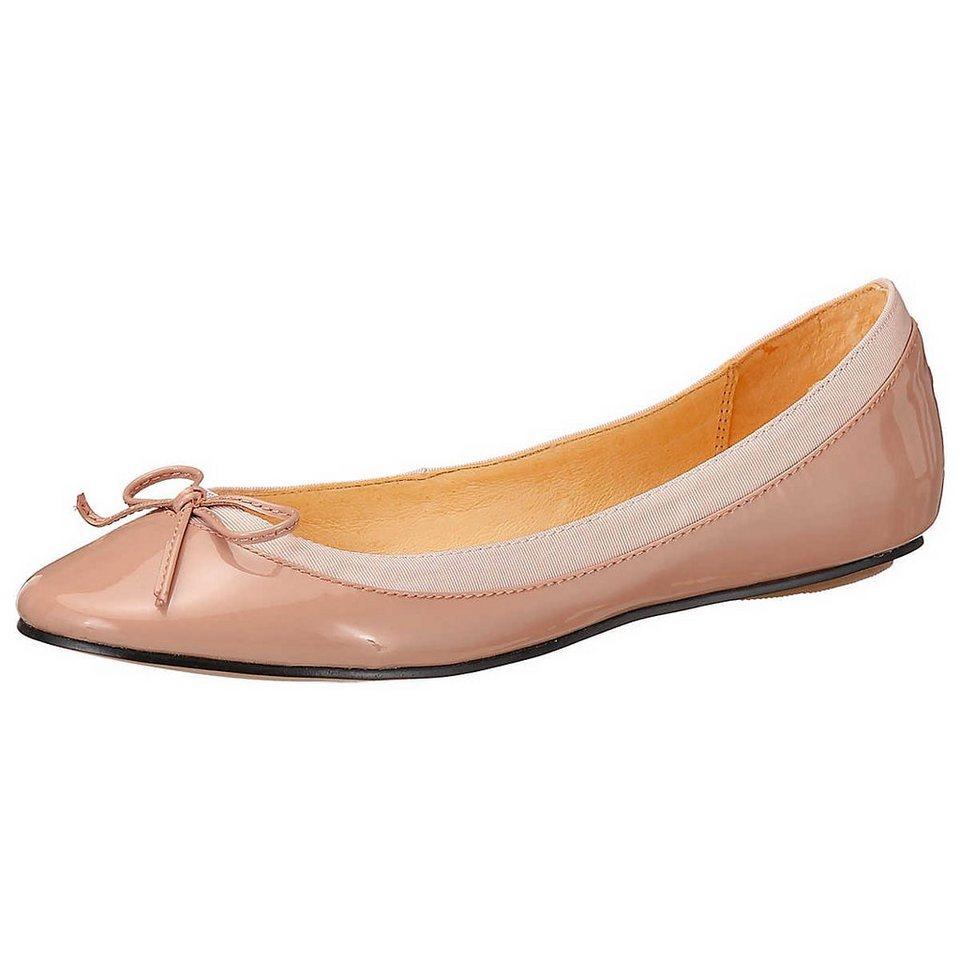 BUFFALO Ballerinas in rosa